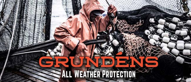 Grundens All Weather Protection  - Foul Weather Gear